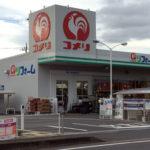 コメリハード&グリーン戸田氷川店
