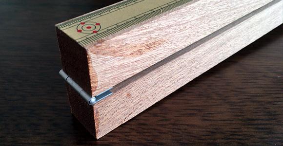 身長棒、折り畳み式