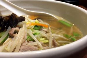 中華キッチンTaka タンメン