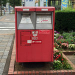 戸田市本町ポスト4-15-1