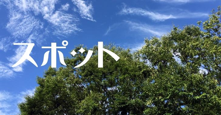 戸田公園のスポット