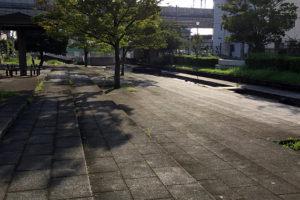 戸田橋親水公園