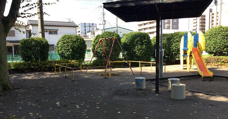 曲尺手遊園地