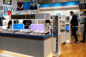 Zoff T-FRONTE戸田駅前店