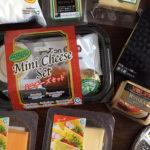 チェスコのチーズ