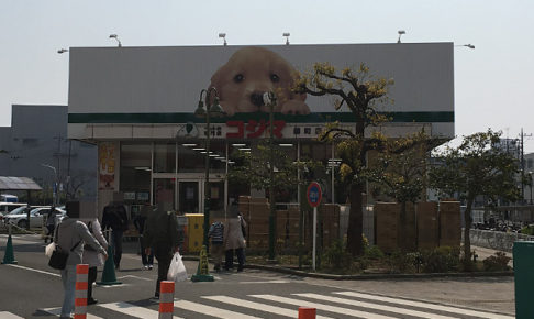 ペットの専門店 コジマ