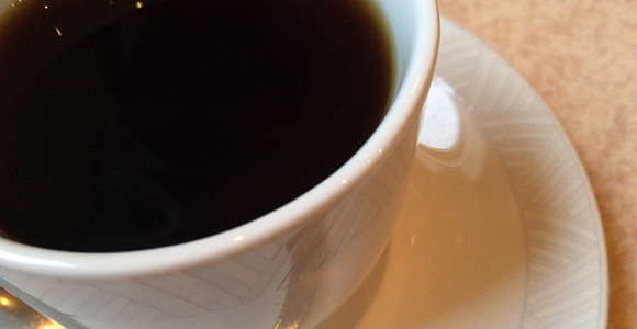 ぷらむ 戸田公園 コーヒー