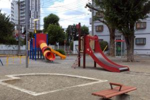 元蕨第三公園