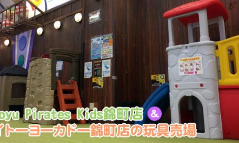 イトーヨーカドー錦町店