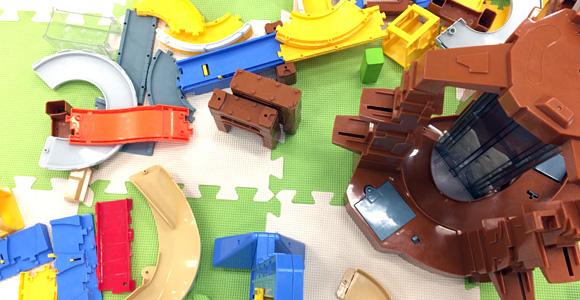 イトーヨーカドー錦町店 玩具売り場