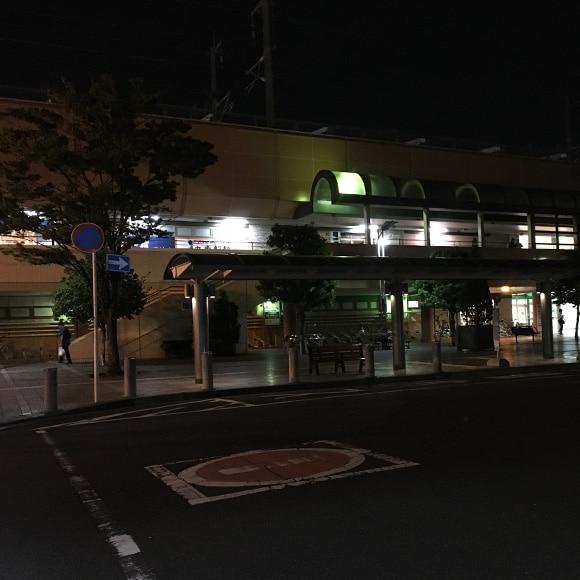 戸田公園駅
