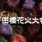 戸田橋花火大会 2020
