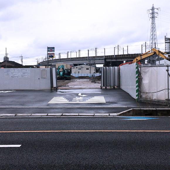 (仮)ロイヤルホームセンター戸田公園