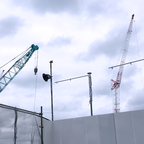 ESR戸田ディストリビューションセンター