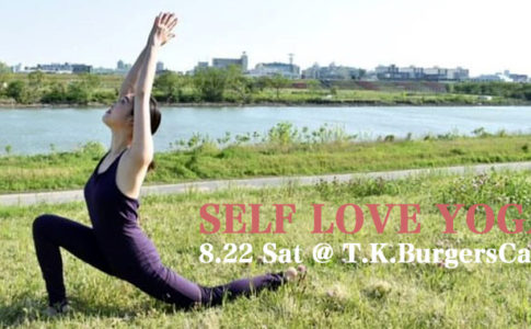 SELF LOVE YOGA