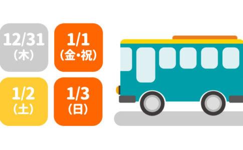 戸田公園駅イオンモール北戸田シャトルバス
