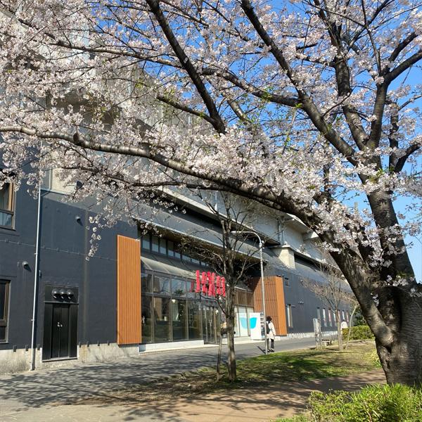 ジェクサー・フィットネス&スパ戸田公園前(3月26日)